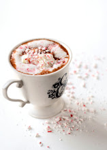 Photo: Name: Erica Lea Blog : Cooking for Seven Title: Peppermint Hot Chocolate URL of post:http://www.cookingforseven.com/2012/12/peppermint-hot-chocolate/ Location: Minnesota, USA Camera + Lens : Nikon D7000, 50mm 1.8 lens