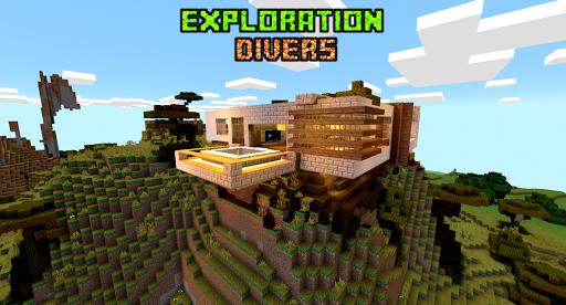 Exploration DIVERS 01.DIVERSII.03 Screenshots 1