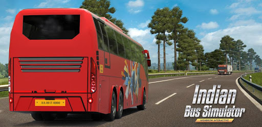 Indian Bus Simulator Apps On Google Play