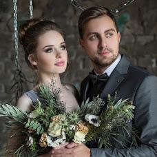 Wedding photographer Evgeniya Lisina (evgenialisina). Photo of 06.05.2016
