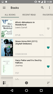 pocketbook reader apk