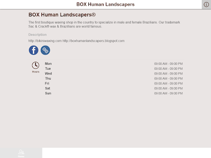 BOX Human Landscapers- screenshot thumbnail