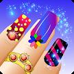 Nail designs & manicure spa APK