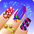 Nail designs & manicure spa file APK for Gaming PC/PS3/PS4 Smart TV