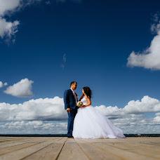 Wedding photographer Pavel Iva-Nov (Iva-Nov). Photo of 12.06.2018