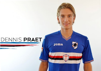 La Samp' de Dennis Praet tombe à Bologne