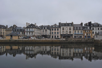 Photo: BRETANYA 2013. LANDERNEAU