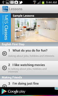 App How to Speak Real English APK for Windows Phone