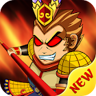 Kingdom of Warriors TD: Evil Rush (Tower Defense) icon