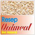 Oatmeal Diet icon