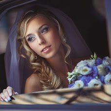 Wedding photographer Aleksey Dackovskiy (Dack). Photo of 19.10.2014