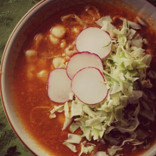 White Pozole Recipes