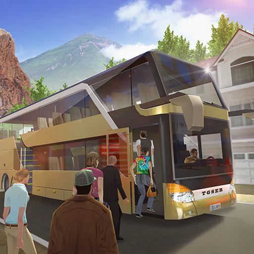 Download Fantastic City Bus Parker SIM