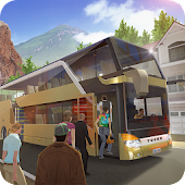 Fantastic City Bus Parker SIM