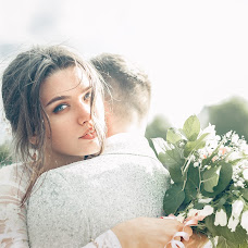 Wedding photographer Andrey Bobrovskiy (Bobrowski). Photo of 26.09.2018