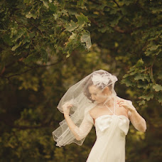 Wedding photographer Yuliya Kamardina (kamardinayu). Photo of 31.01.2013