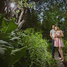 Wedding photographer Bogdan Nesvet (bogdannesvet). Photo of 06.06.2016