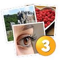 4 Pics 1 Word: Reloaded icon
