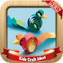 Kids Craft Ideas APK icon