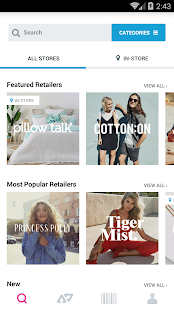 Afterpay- screenshot thumbnail