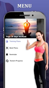 Yoga for Beginners – Daily Yoga Workout at Home App Latest Version  Download For Android 5