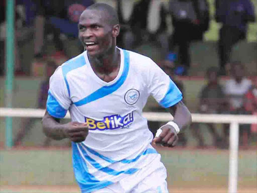 Sofapaka suffer a major setback as Ugandan striker is ruled out for