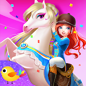 Tải Game Princess Horse Racing