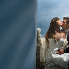 Wedding photographer Georgi Georgiev (george77). Photo of 12.02.2017