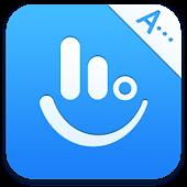Greek Keyboard for TouchPal
