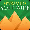 Pyramid Solitaire icon