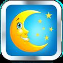 Lullaby - baby sleep sounds icon