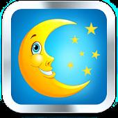 Lullaby - baby sleep sounds