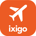 ixigo - Flight Booking App icon