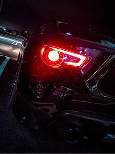 86  ZN6 GTのランプのカスタム事例画像 はなさんさんの2018年12月28日11:53の投稿