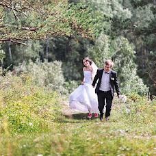 Wedding photographer Tatyana Tretyakova (tanya1984). Photo of 06.04.2017