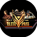 Elite Pass & Diamond & Skins For Free Fire Guide icon