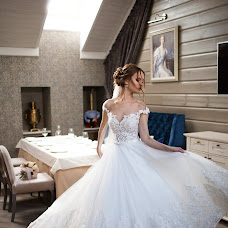 Wedding photographer Tatyana Pitinova (tess). Photo of 20.09.2017