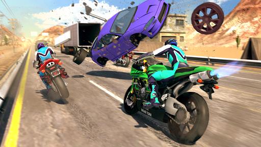 Download Bike Wars MOD APK 4