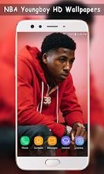 NBA Youngboy Wallpaper - NBA Youngboy Wallpapers