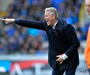 """Peter Maes tevreden na onverwachte zege: """"Broodnodig na verlies vorige week"""""""
