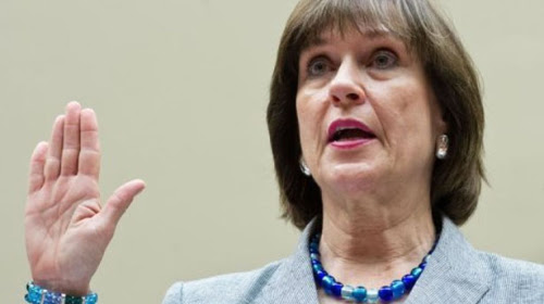 Judge orders IRS to reveal names of bureaucrats who targeted Tea Party groups