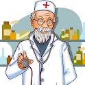 Домашний Доктор (без рекламы) icon
