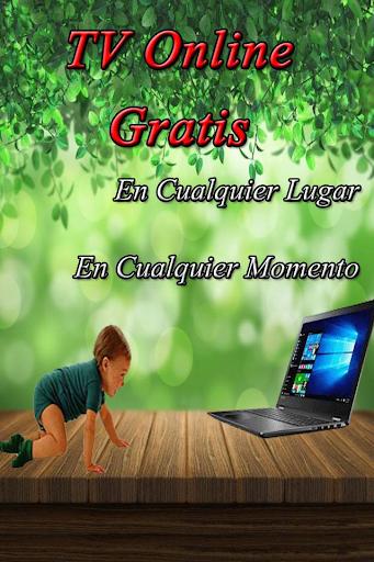 Canales Gratis TV Online screenshot 4