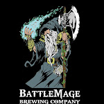 BattleMage Shroud Of Mist Hazy IPA