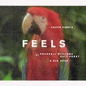 Feels (feat. Pharrell Williams, Katy Perry & Big Sean)