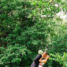 Wedding photographer Anastasiya Kulikova (ANKulikova). Photo of 24.07.2015