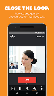 UC-One Communicator- screenshot thumbnail