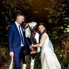 婚礼摄影师Eglė Gendrėnaitė(eglegend)。02.06.2019的照片