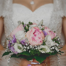 Wedding photographer Anastasiya Ignatuschenko (nasgay). Photo of 03.05.2015