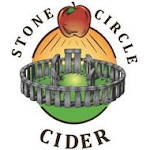 Stone Circle Cider Farmhouse Sour Cherry